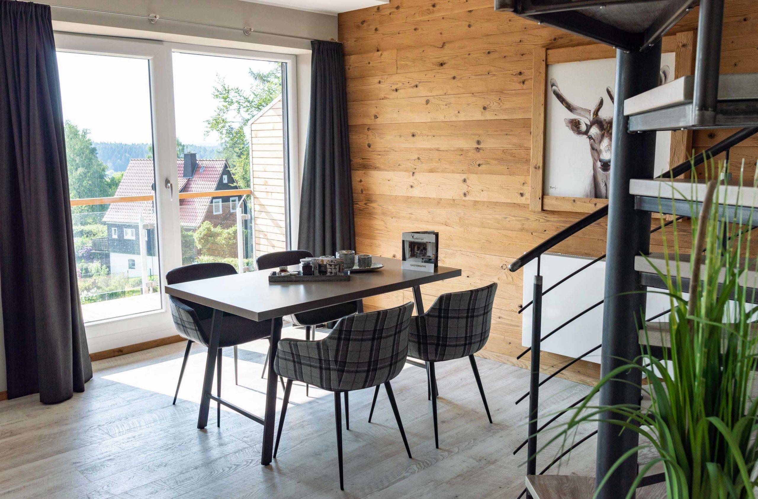 Auberge Chalet Residences Wohnung 10