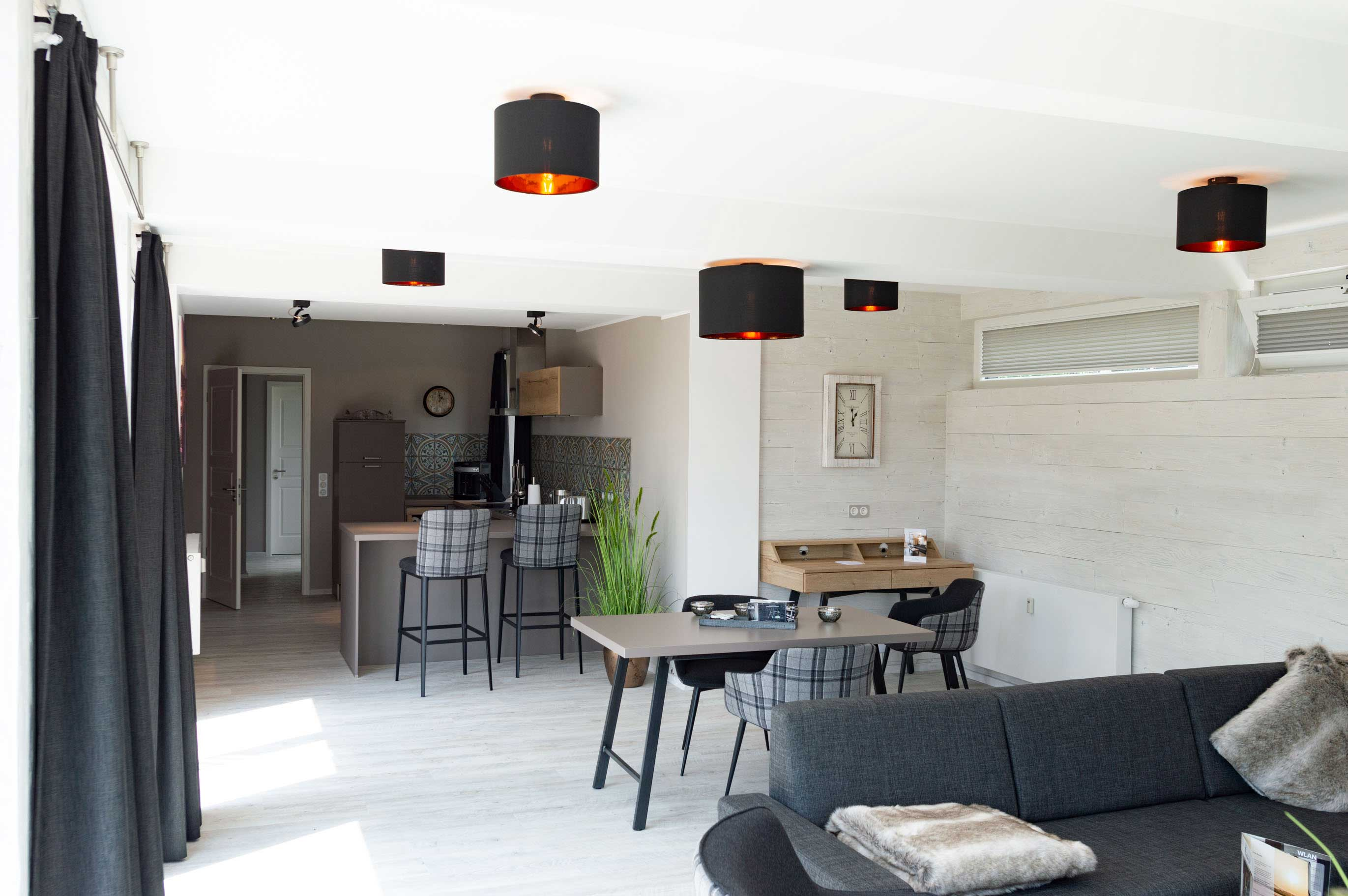 Auberge Wohnung 03